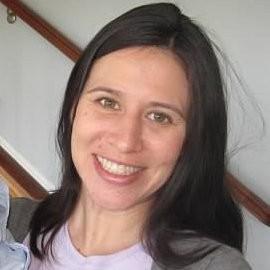 Jenny Stevenson